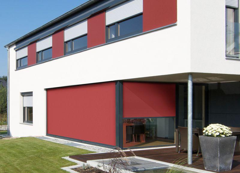Singhoff gmbh raunheim produkte sonnenschutz - Fenster nass von innen was tun ...