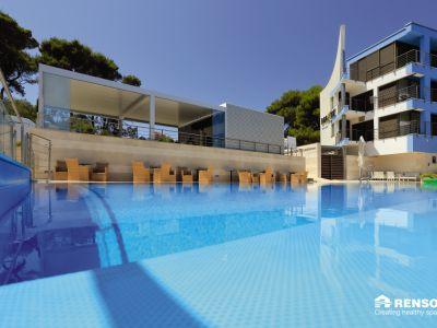 Hotel maxim kroatie 1414