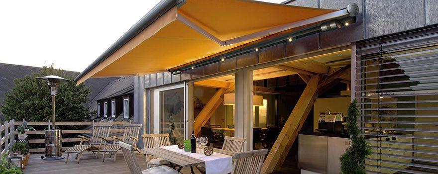 singhoff gmbh raunheim produkte markisen. Black Bedroom Furniture Sets. Home Design Ideas
